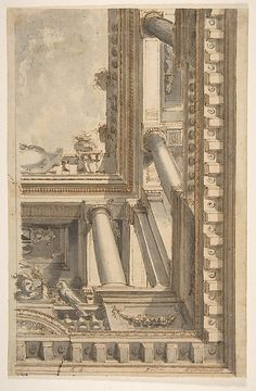 Design of a Loggia Ceiling