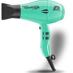 Parlux Light Profesionalus plaukų džiovintuvas Smaragdinis