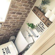 100均アイテムでDIY&リメイク!居心地の良いトイレ作り