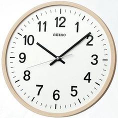SEIKO CLOCK (セイコークロック) 掛け時計 Ra-Clock(ラ・クロック) KX403B