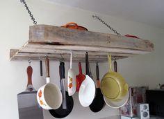 cozinha organização