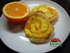 O reteta usoara si rapida. French Toast, Baking, Breakfast, Ethnic Recipes, Food, Morning Coffee, Bakken, Essen, Meals