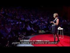 Sarah-Jayne Blakemore: El misterioso funcionamiento del cerebro adolescente - YouTube