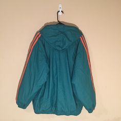 Official NFL Game Day Dolphins Jacket