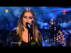 Anouk Birds  final full version Eurovision Songfestival 2013 I love this song. Birds. From Anouk