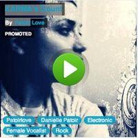 KARMA'S CouNt by Patoirlove on SoundCloud #Music, #Patoirlove, #FemaleVocals, #Rock, #electronics, #tribal, #mandolin