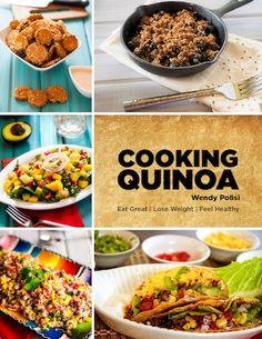 Quinoa Recipe Site