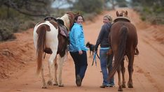 Jillaroo's - what we call our female stockmen(people), here in Australia