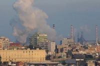 Il decreto «Salva Taranto» salva le lobby mentre  «...l'inquinamento Ilva continua» ricorda l'Europa