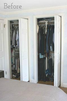 Best Closet Door Ideas To Spruce Up Your Room