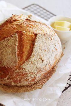 Photo of Potato Rye Loaf