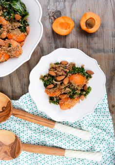 Bojon Gourmet: Apricot Crème Fraîche Tart with Honey and Pistachios ...