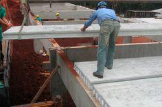 Lajes   Lajes Patagonia - Estruturas Pré-Moldadas e Concreto Usinado