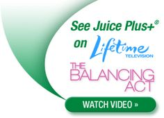 Juice Plus+® - Juice Plus Official Homepage. Ron's page. Anyone use JuicePlus?