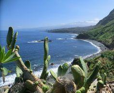 San Juan de La Rambla (Las Aguas), Tenerife