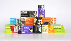 Before & After: PROBAR - The Dieline -