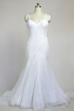 Audrey Dress :: Blue Sky Bridal Seattle