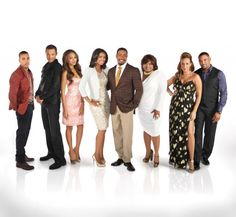 """Tyler Perry """"For Better Or Worse,"""" Kicks Off On April 9th"""