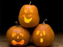 Die drei gruseligsten Halloween-Rezepte   eatsmarter.de