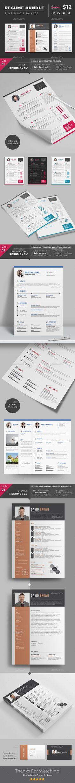 8 best WinWord resume templates images on Pinterest   Resume, Resume ...
