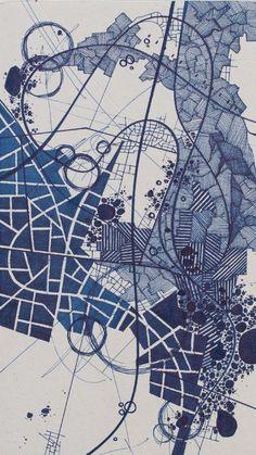 Asvirus 39 by Derek Lerner | Artfinder