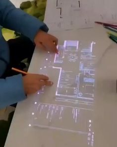 Concept Models Architecture, Architecture Student, Futuristic Architecture, Facade Architecture, Interior Design Presentation, Planer, Decoration, Instagram, Technology Gadgets
