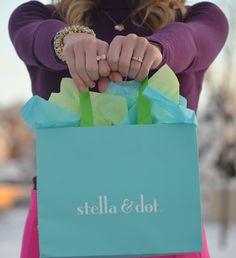 Love Stella & Dot! www.stelladot.com/melaniemm