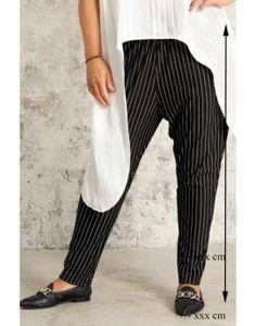 Plus size nyheder Find nyt dametøj til store kvinder her Vejle, Cardigans, Charlotte, Plus Size, Pants, Fashion, Trouser Pants, Moda, Trousers