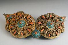 Boucle de ceinture, XIXe siècle by Armenian Museum of France, via Flickr