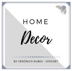 Home Decor Folder Cover for Pinterest by Vk19.net