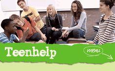 Teen Help