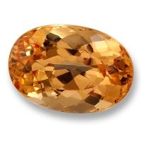 The Egyptians said that topaz was colored with the golden glow of the sun god. Legend has it that topaz dispels all enchantment and helps to improve eyesight. The ancient Greeks believed that it had. Buy Diamond Ring, Diamond Jewelry, Topaz Jewelry, Topaz Earrings, Topaz Birthstone, Real Gold Jewelry, Indian Jewelry, Fine Jewelry, Imperial Topaz
