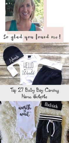 Top 27 Baby Boy Coming Home Outfits Baby Clothes Quilt, Newborn Boy Clothes, Baby Outfits Newborn, Baby Boy Outfits, Baby Boy Gowns, Baby Boy Monogram, Baby Coming Home Outfit, Cute Pants, How To Look Handsome