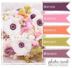 Color Crush Palette · 4.12.2012