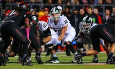 QB Connor Cook Is the Face of Michigan State's Offense - The Michigan State Spartans have finished the last two seasons in the top five of the national polls because of a stout defense that shuts down teams in both the run and the pass.....