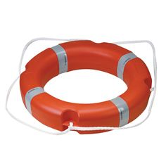 The Lifebuoy Ring, SOLAS features 4 retro-reflecting tapes and a 3 m grabline. Polyethylene outer structure, filled with polyurethane foam. Lifebuoy, Water Safety, Polyurethane Foam, Hd Desktop, Tall Ships, Marine Life, Rings, Red, Image