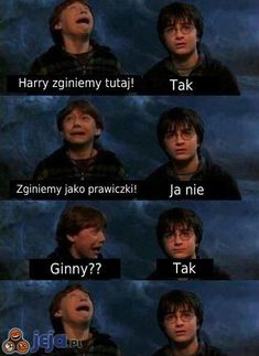 Here we have a collection of Harry Potter memes.These memes will always make you laugh.Some are hilarious about Voldemort character. Harry Potter Humor, Harry Potter Ships, Harry Potter Facts, Harry Potter Universal, Harry Potter Funny Pictures, Harry Draco, Harry And Ginny, Draco Malfoy, Ron Weasley