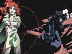 golgo 13   Golgo 13 Anime Review: