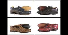 Scarpe classiche maschili: le proposte Franceschetti per la SS2015