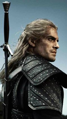 The Witcher Henry Cavill iPhone WallpaperYou can find Henry cavill and more on our website.The Witcher Henry Cavill iPhone Wallpaper The Witcher Geralt, Witcher Art, Johnny Depp, The Witcher Series, Gorgeous Men, Beautiful People, Beautiful Pictures, Witcher Wallpaper, Foto Portrait