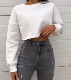 Cute Comfy Outfits, Stylish Outfits, Winter Fashion Outfits, Fall Outfits, Outfits For Winter, Simple Outfits For School, Elegantes Outfit, Teenager Outfits, Mode Inspiration
