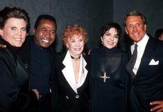 The legendary group: Ann Reinking, Ben Vereen, Gwen Verdon, Liza Minnelli, Roy Scheider Roy Scheider, Bob Fosse, Liza Minnelli, Tribute, Lets Dance, Squad Goals, Cabaret, American Actress, Actors & Actresses