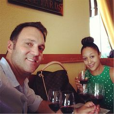 Tamera Mowry's Sister Tips: 5 Ways to Get Out of a Relationship Rut