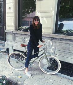WEBSTA @ pielaunio - THEY SEE ME ROLLING   #veloretti #velorettiamsterdam…