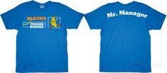 AllPosters - Bluth's Frozen Banana (Mr Manager) t-shirt, men's size S, SEK 265