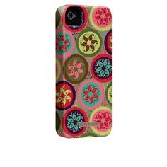 I want the #CaseMate Elisaveta  by Jessica Swift  for iPhone 4 / 4S Barely There Case from Case-Mate.com