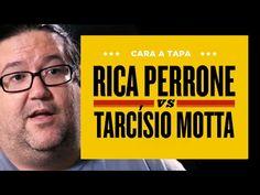 Cara a Tapa – Tarcísio Motta | Blog do Rica Perrone  http://www.ricaperrone.com.br/cara-a-tapa-tarcisio-motta/