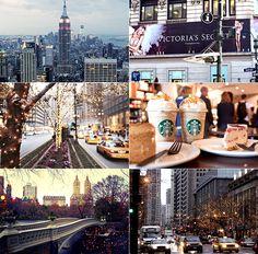 new york in december!!