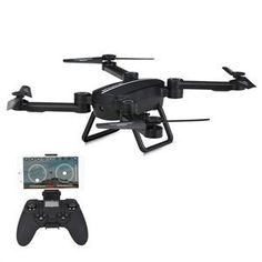 JIE-STAR X8TW drone Wifi FPV with 0.3MP Camera Altitude Hold Foldable RC Quadcopter RTF 2.4GHz //Price: $67.25//     #gadgets