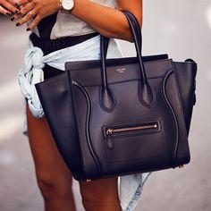 House of Nadee-Celine bag